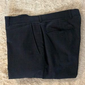 Navy Penguin dress pants